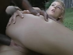 White Randy chicks With Black Fellows (Betty Love)