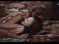 Wonder Female Nude - Lynda Carter