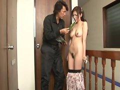 yuna shiina 3-slut sister-in-law-by PACKMANS-cen.