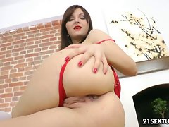 Butthole Training of Roxana Trip